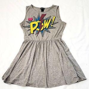 Cute Retro Style Dress